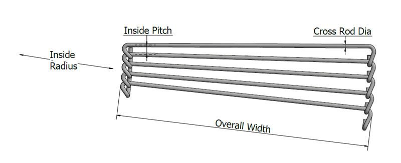 ladder conveyor belting